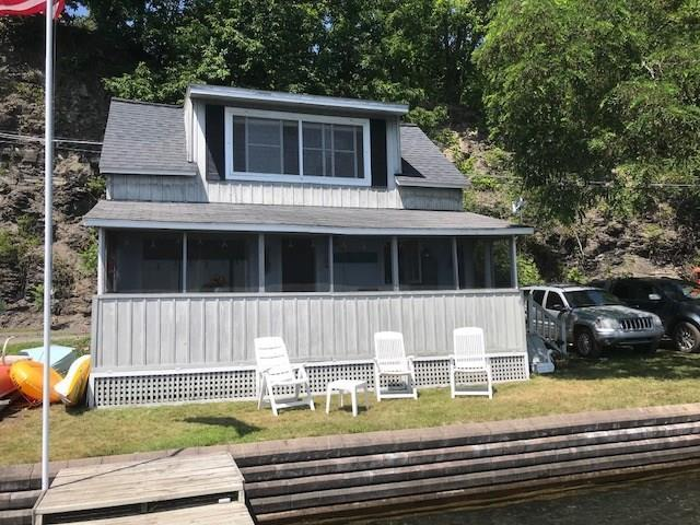 4102 Squaw Point Road, Starkey, NY 14837 (MLS #R1133614) :: The Rich McCarron Team