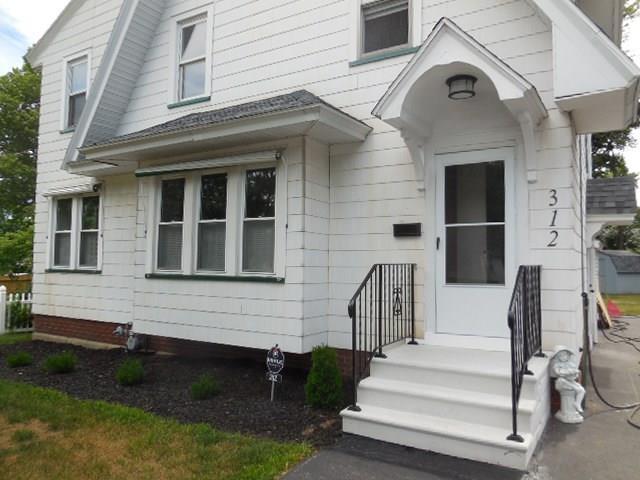 312 Bernice Street, Rochester, NY 14615 (MLS #R1134263) :: The Rich McCarron Team
