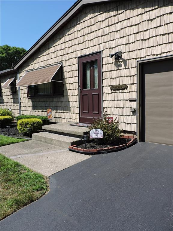 69 Lyncrest Drive, Rochester, NY 14616 (MLS #R1134458) :: The CJ Lore Team | RE/MAX Hometown Choice
