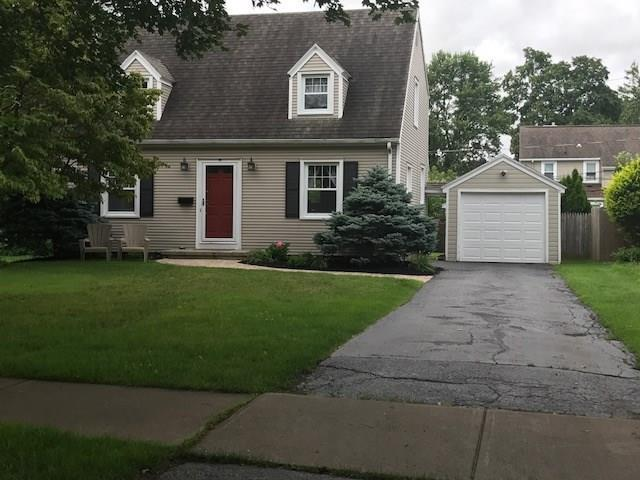 75 Eastbourne Road, Irondequoit, NY 14617 (MLS #R1134743) :: The CJ Lore Team | RE/MAX Hometown Choice