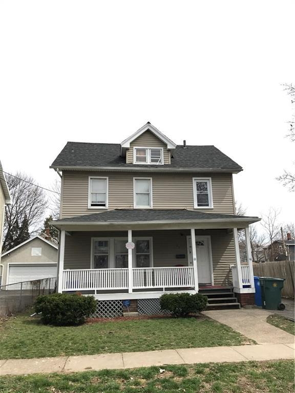22 Nichols Street, Rochester, NY 14609 (MLS #R1137017) :: The Rich McCarron Team