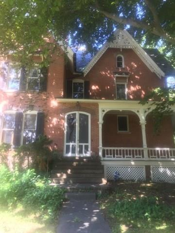 609 Mount Hope Avenue, Rochester, NY 14620 (MLS #R1137223) :: Updegraff Group