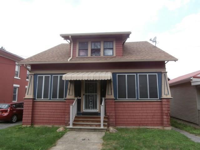 51 Perine Street, North Dansville, NY 14437 (MLS #R1138471) :: The Rich McCarron Team