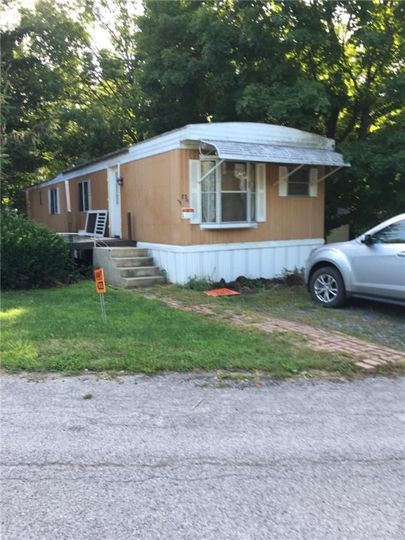 22 Elderberry Pk, Richmond, NY 14471 (MLS #R1140148) :: The Chip Hodgkins Team