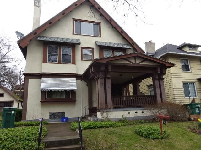 18 Wellington Avenue, Rochester, NY 14611 (MLS #R1140198) :: Updegraff Group