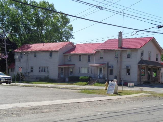1712 Lake Road, Hamlin, NY 14464 (MLS #R1141239) :: Robert PiazzaPalotto Sold Team