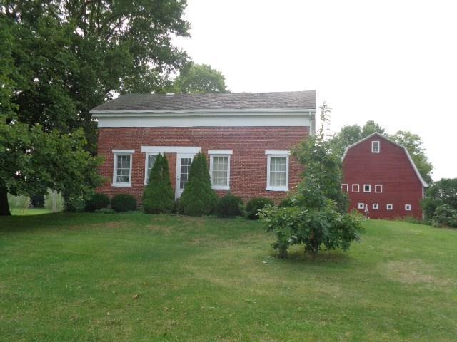 2374 Brick Schoolhouse Road, Hamlin, NY 14468 (MLS #R1141430) :: Robert PiazzaPalotto Sold Team
