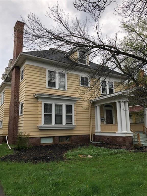 209 Culver Road, Rochester, NY 14607 (MLS #R1141638) :: BridgeView Real Estate Services