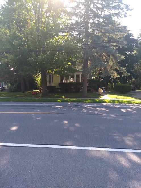 1407 Lake Road, Hamlin, NY 14464 (MLS #R1141834) :: Robert PiazzaPalotto Sold Team