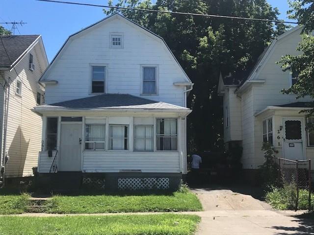 267 Fernwood Avenue, Rochester, NY 14609 (MLS #R1142003) :: The Chip Hodgkins Team