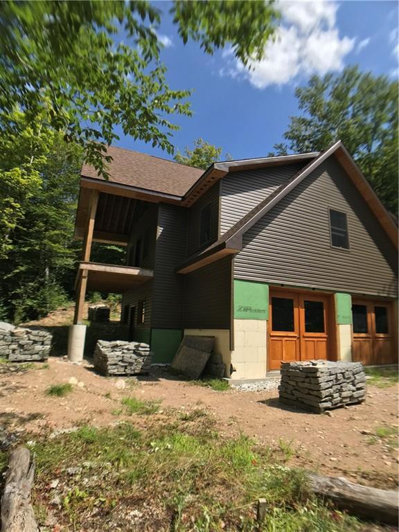 15 Griffin Ave, Fine, NY 13690 (MLS #R1143072) :: The Chip Hodgkins Team