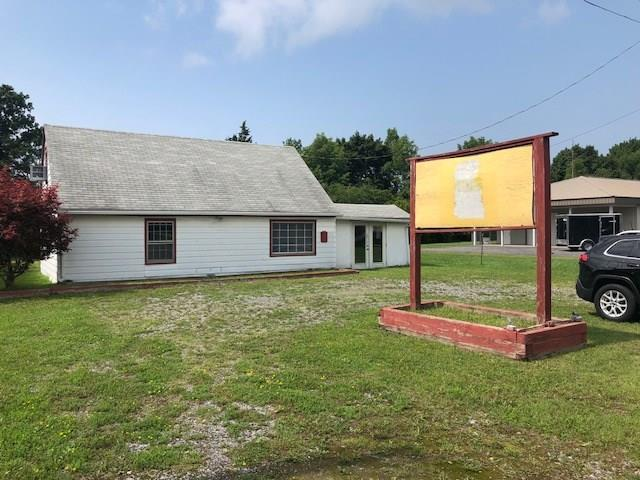 403 Grant Avenue Road, Sennett, NY 13021 (MLS #R1143154) :: MyTown Realty