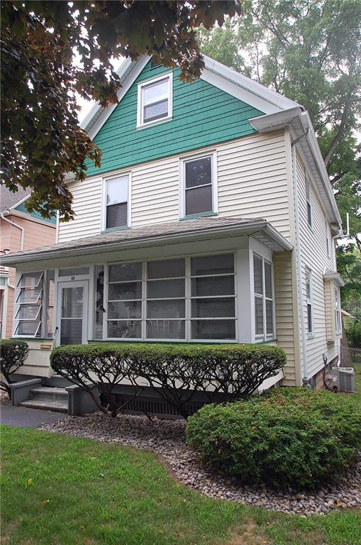 69 May Street, Rochester, NY 14620 (MLS #R1143553) :: The Rich McCarron Team