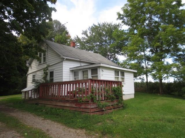 3799 White Road, Marion, NY 14505 (MLS #R1146668) :: BridgeView Real Estate Services