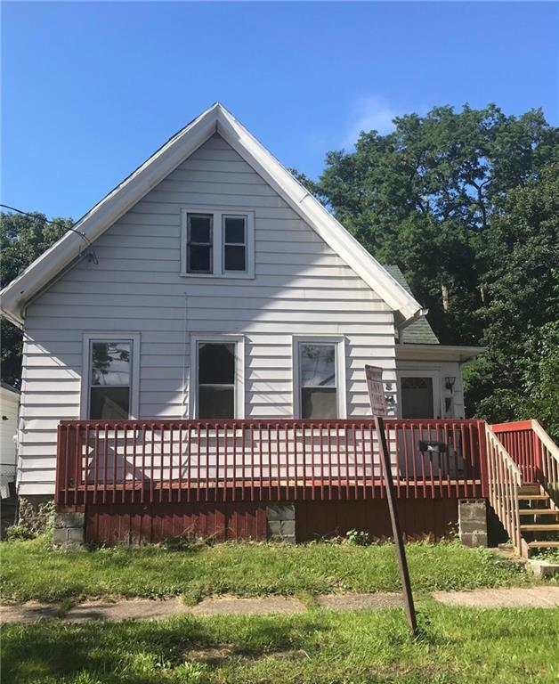 8 Woodrow Street, Rochester, NY 14606 (MLS #R1147519) :: BridgeView Real Estate Services