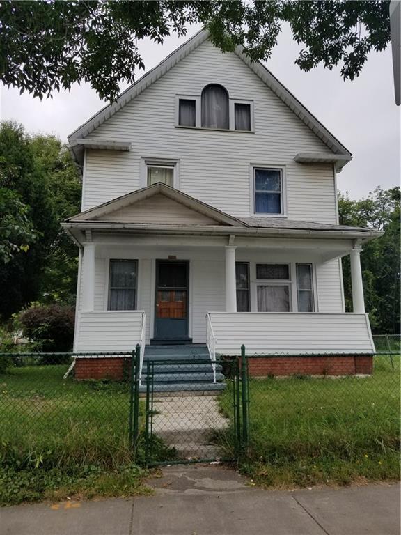 933 Joseph Avenue, Rochester, NY 14621 (MLS #R1147872) :: BridgeView Real Estate Services