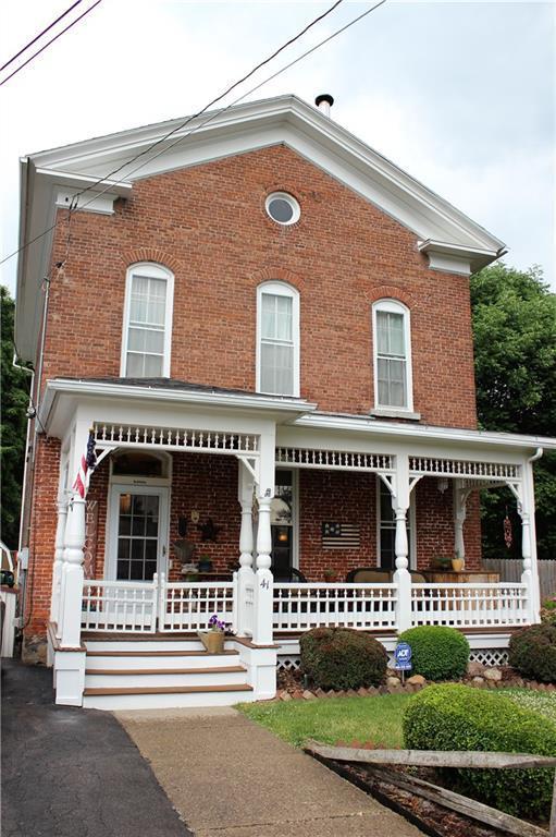 41 Holley Street, Lyons, NY 14489 (MLS #R1147997) :: The CJ Lore Team | RE/MAX Hometown Choice