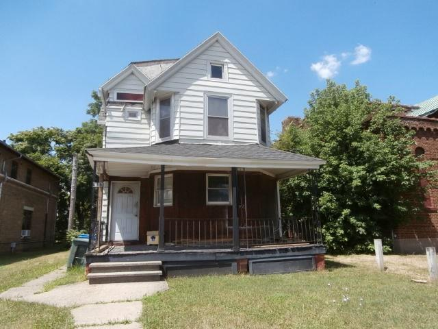 869 Genesee Street, Rochester, NY 14611 (MLS #R1148283) :: BridgeView Real Estate Services