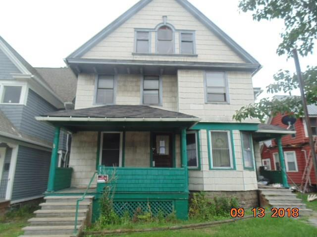 836 Plymouth Avenue S, Rochester, NY 14608 (MLS #R1149034) :: The CJ Lore Team | RE/MAX Hometown Choice