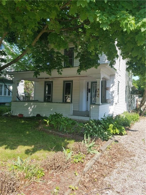 33 Perine Street, North Dansville, NY 14437 (MLS #R1149716) :: Updegraff Group