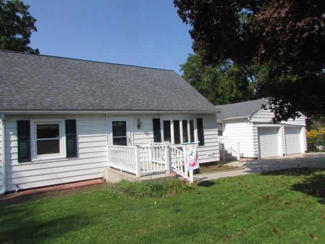 1384 State Route 444, Victor, NY 14564 (MLS #R1149796) :: BridgeView Real Estate Services