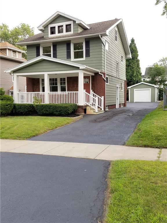 235 Culver Parkway, Irondequoit, NY 14609 (MLS #R1149862) :: BridgeView Real Estate Services
