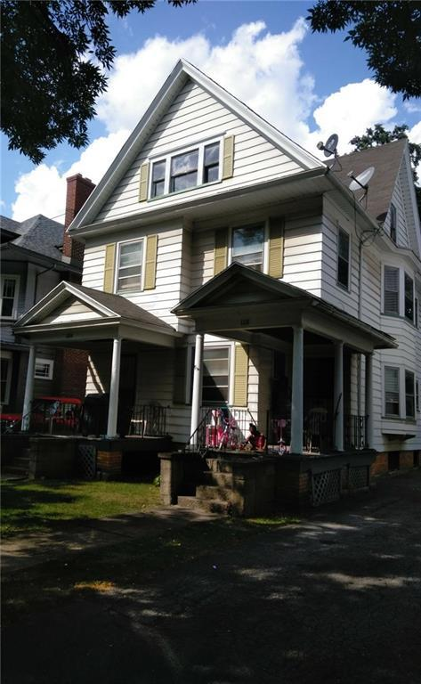 118 Aldine Street, Rochester, NY 14619 (MLS #R1149882) :: The CJ Lore Team | RE/MAX Hometown Choice