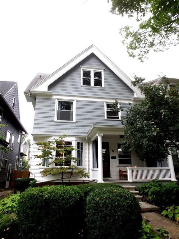 72 Edgerton Street, Rochester, NY 14607 (MLS #R1151435) :: The CJ Lore Team | RE/MAX Hometown Choice