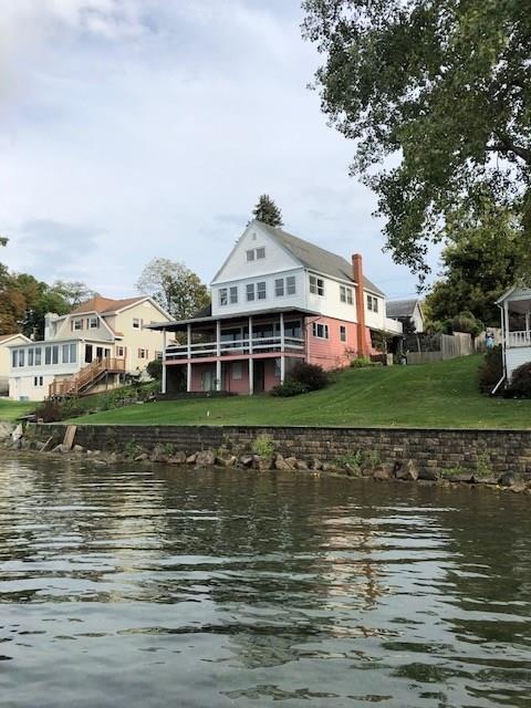 14075 Keuka Village Road, Wayne, NY 14840 (MLS #R1152032) :: The Rich McCarron Team