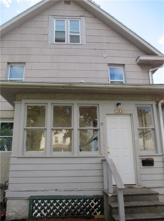 133 Palm Street, Rochester, NY 14615 (MLS #R1152158) :: Robert PiazzaPalotto Sold Team