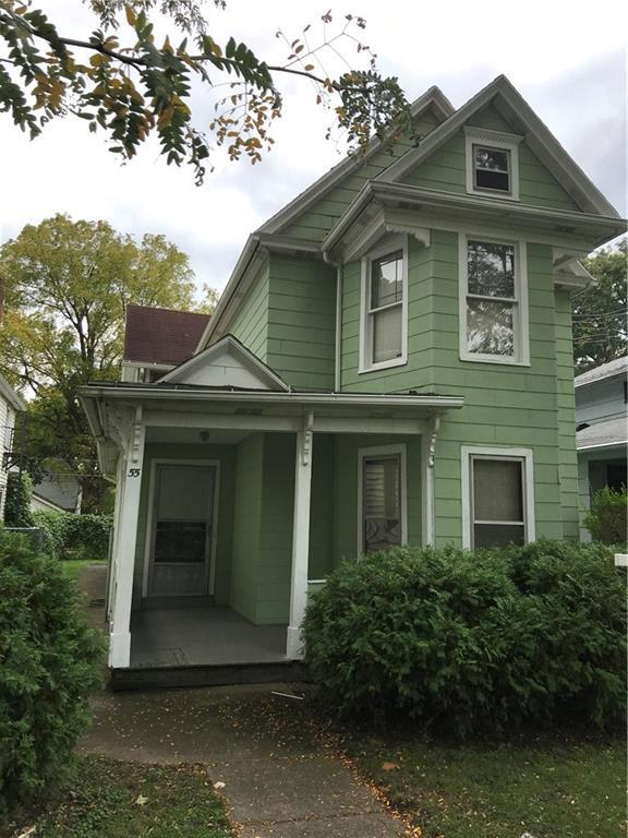 55 Jones Avenue, Rochester, NY 14608 (MLS #R1153986) :: BridgeView Real Estate Services