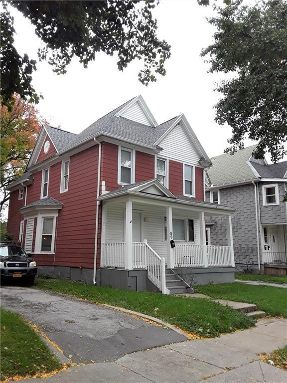 80 Locust Street, Rochester, NY 14613 (MLS #R1154003) :: The CJ Lore Team | RE/MAX Hometown Choice