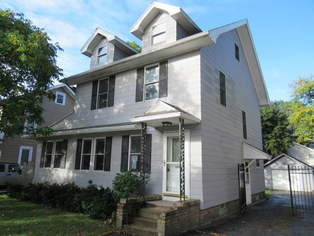 3451 Dewey Avenue, Greece, NY 14616 (MLS #R1154909) :: The CJ Lore Team | RE/MAX Hometown Choice
