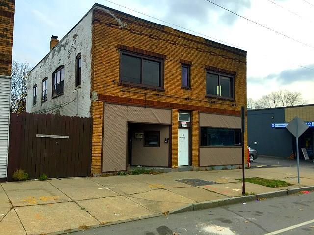 1506 Dewey Avenue, Rochester, NY 14615 (MLS #R1155232) :: Updegraff Group