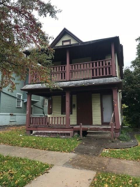 325 Reynolds St Street, Rochester, NY 14608 (MLS #R1156045) :: Updegraff Group