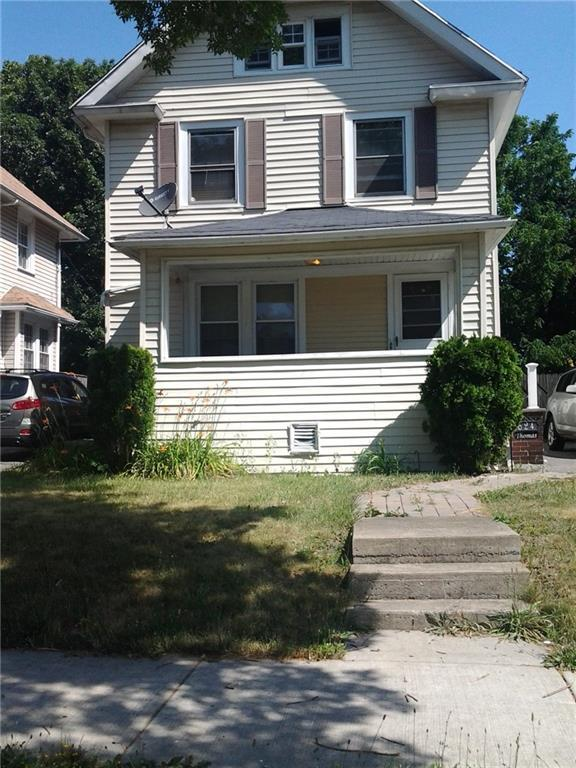 624 Clay Avenue, Rochester, NY 14613 (MLS #R1158293) :: BridgeView Real Estate Services