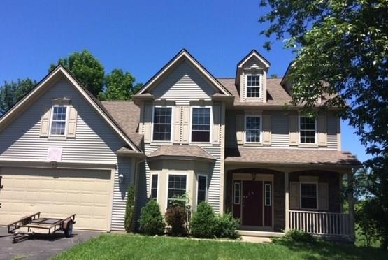 4 Country Meadow Way, Parma, NY 14468 (MLS #R1158388) :: BridgeView Real Estate Services