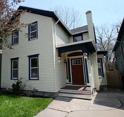 858 South Avenue, Rochester, NY 14620 (MLS #R1158874) :: The Chip Hodgkins Team