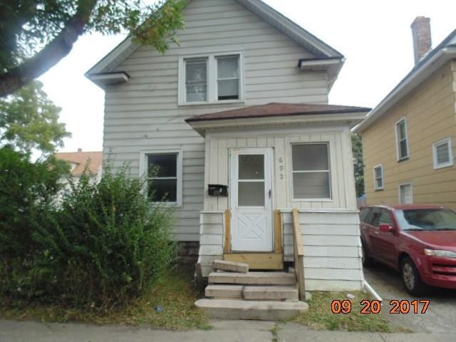 692 Campbell Street, Rochester, NY 14611 (MLS #R1158924) :: Robert PiazzaPalotto Sold Team