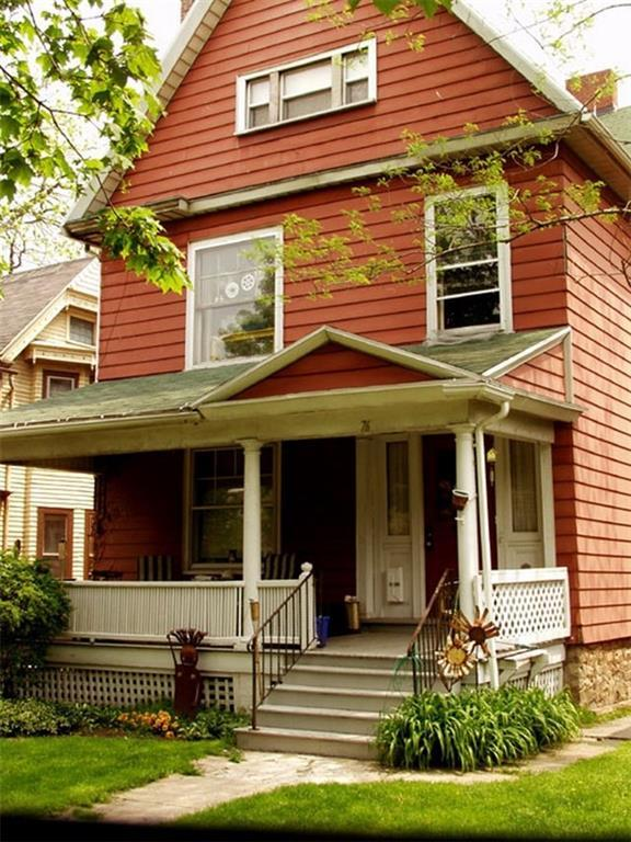 76 Meigs Street, Rochester, NY 14607 (MLS #R1159449) :: The CJ Lore Team | RE/MAX Hometown Choice