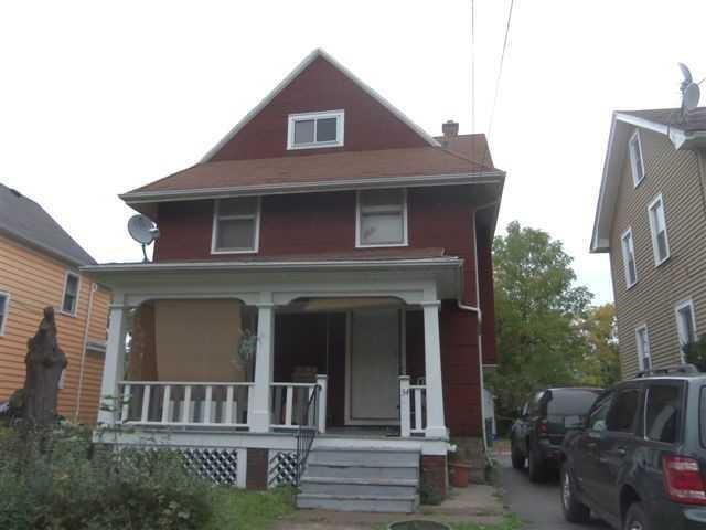 34 Karnes Street, Rochester, NY 14606 (MLS #R1160034) :: Robert PiazzaPalotto Sold Team