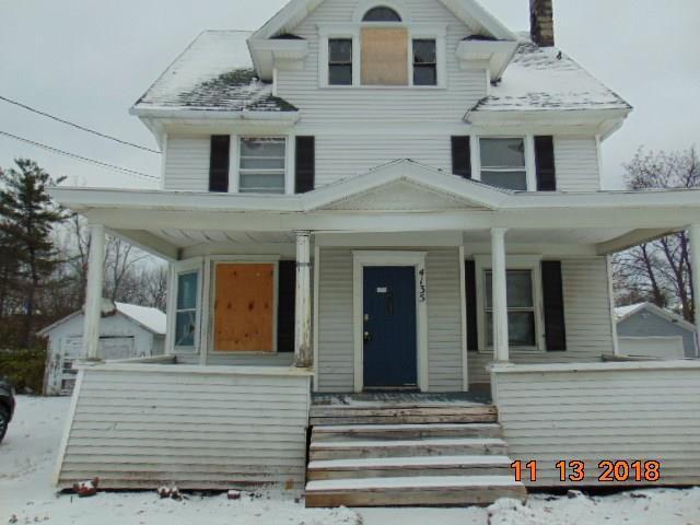 4135 Prospect Street, Williamson, NY 14589 (MLS #R1160463) :: The Rich McCarron Team
