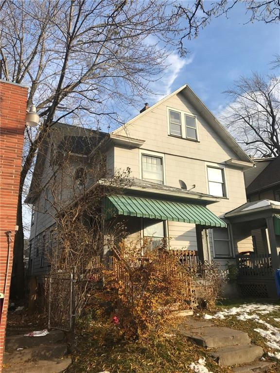 1158 Dewey Ave Avenue, Rochester, NY 14613 (MLS #R1161261) :: Updegraff Group