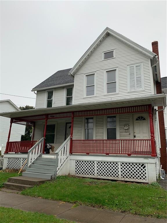 118 Clifton Street, Rochester, NY 14611 (MLS #R1162396) :: Updegraff Group