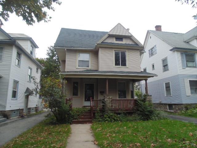 40 Melrose Street, Rochester, NY 14619 (MLS #R1162551) :: Updegraff Group