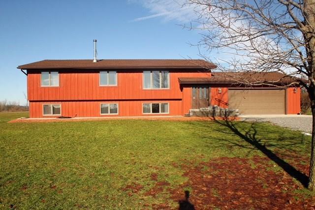 1284 Honeoye Falls Five Pt Road, Mendon, NY 14472 (MLS #R1162687) :: Robert PiazzaPalotto Sold Team