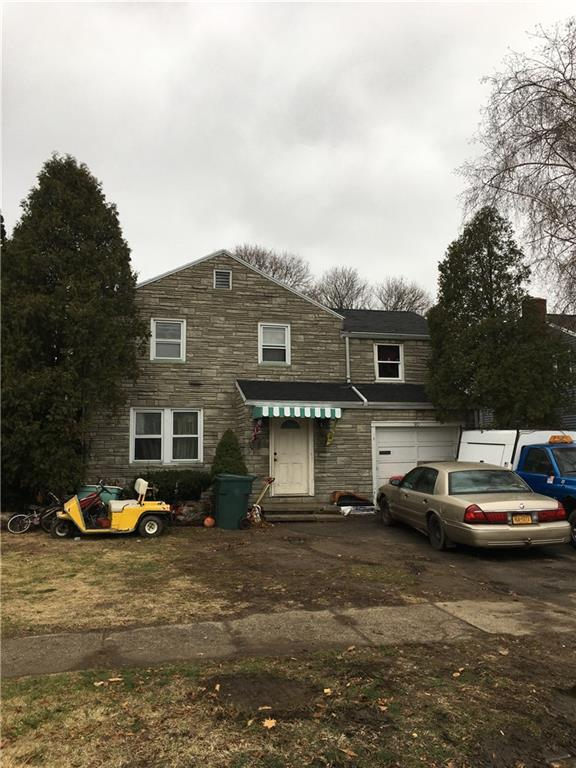 90 Dunsmere Drive, Rochester, NY 14615 (MLS #R1164599) :: Robert PiazzaPalotto Sold Team