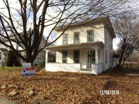 33 Perine Street, North Dansville, NY 14437 (MLS #R1168285) :: MyTown Realty