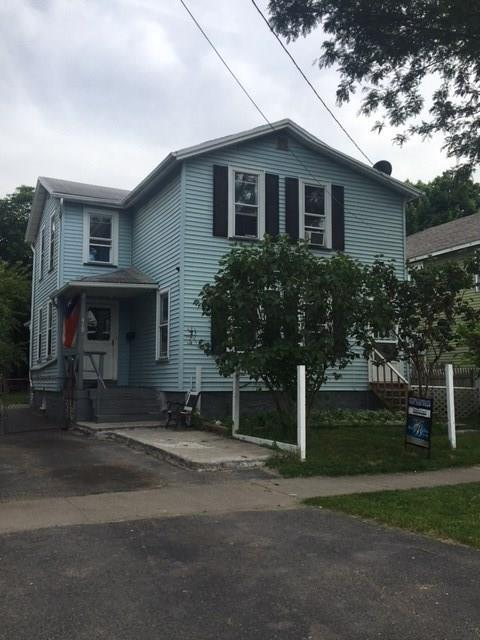 419 Wilder Street, Rochester, NY 14611 (MLS #R1168521) :: BridgeView Real Estate Services
