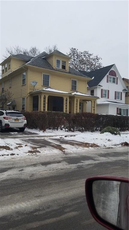 56 Milburn Street, Rochester, NY 14607 (MLS #R1169011) :: BridgeView Real Estate Services
